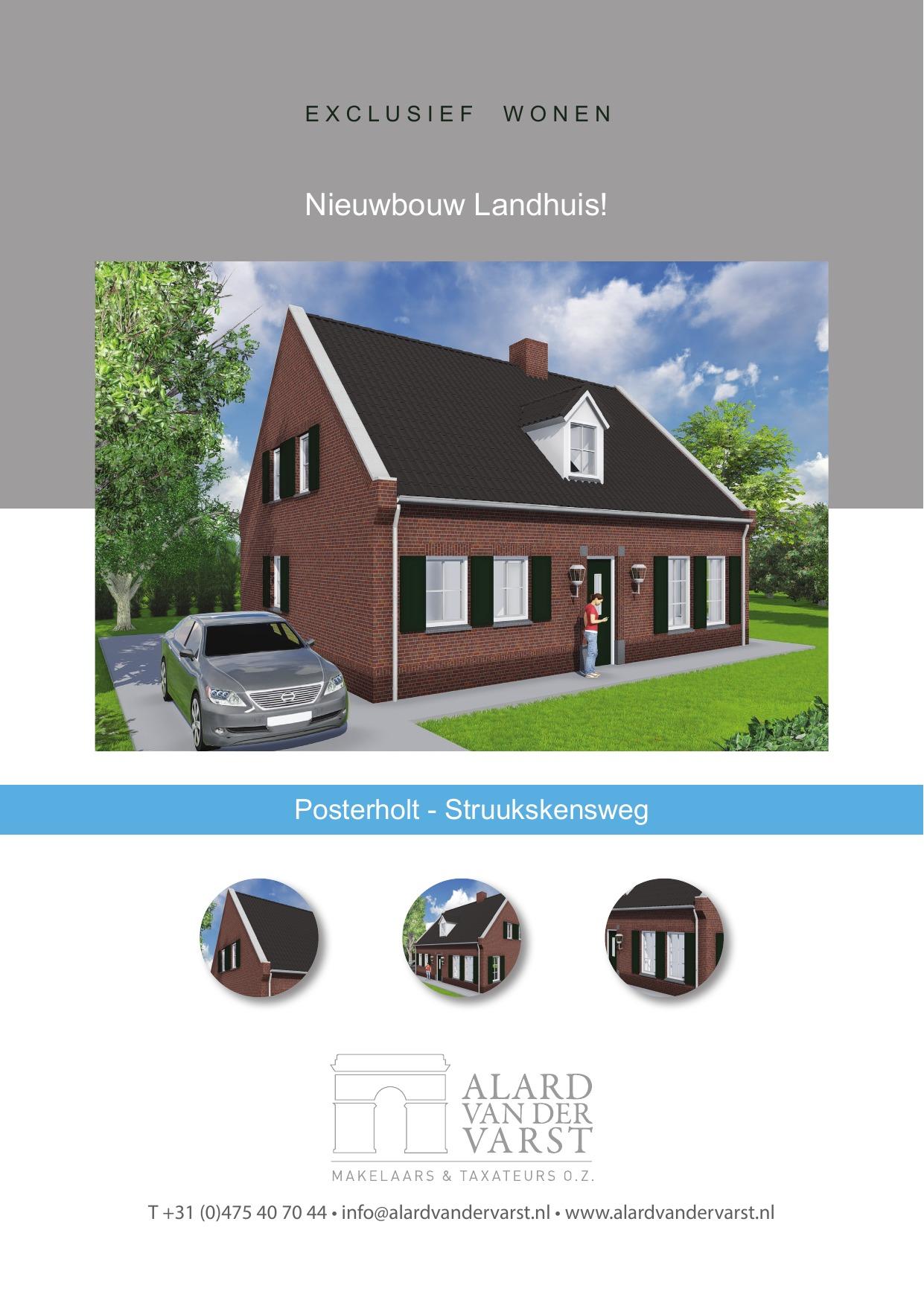 A Struukskeswegklassiek Posterholt Brochurepdf